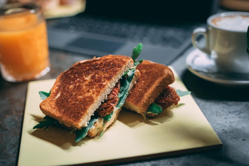 Sandwich en Talleres Palermo