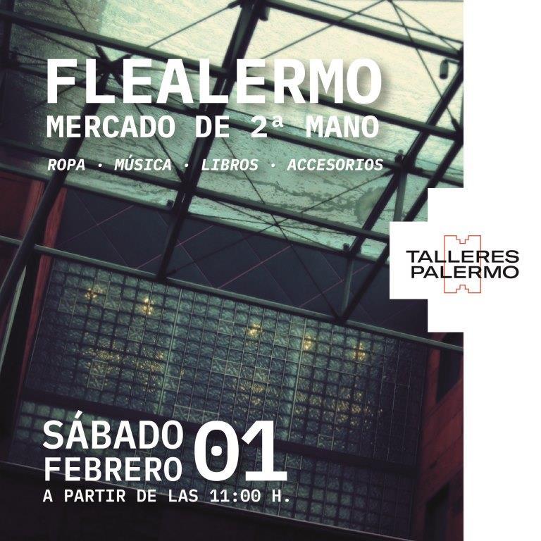 flea market las palmas