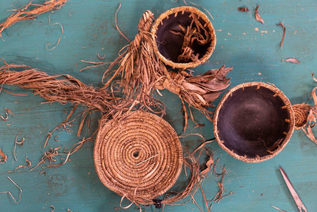 talleres artesanales en Canarias